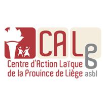 Le Centre d'Action Laïque de la Province de Liège