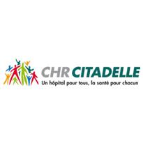 Hopital CHR Citadelle - Liège