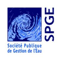 Société Publique de la Gestion de l'Eau